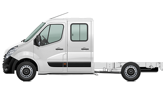 Movano Chassis